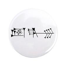 """Amagi 3.5"""" Button (100 pack)"""