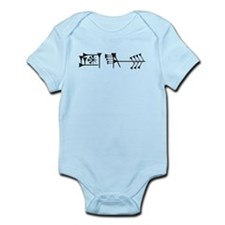 Amagi Infant Bodysuit
