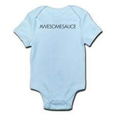 Awesomesauce Infant Bodysuit
