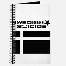 Cute Swedish suicide band Journal