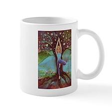 Yoga Balance-Tree POSE Mug