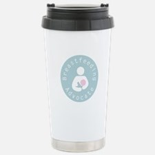 Breastfeeding Advocate Travel Mug