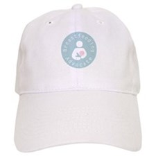 Breastfeeding Advocate Baseball Cap