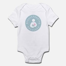 Breastfeeding Advocate Infant Bodysuit