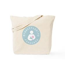 Breastfeeding Advocate Tote Bag