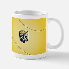 Columbus Crew Background Mugs