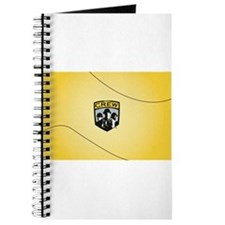 Cute The columbus crew Journal