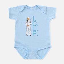 Unique Acronym Infant Bodysuit