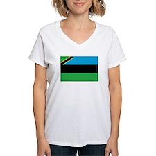 Zanzibar Flag Shirt