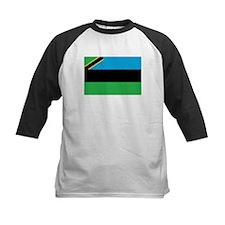 Zanzibar Flag Tee