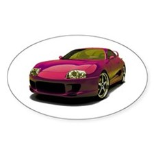 Magenta MKIV Decal
