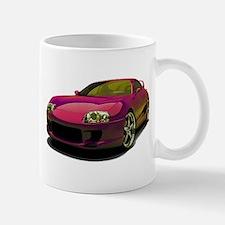 Magenta MKIV Mug