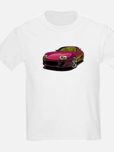 Magenta MKIV T-Shirt