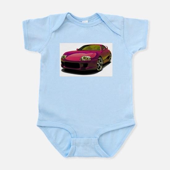 Magenta MKIV Infant Bodysuit