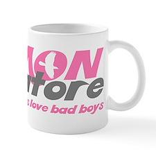 Good Girls love Bad Boys (for Mug