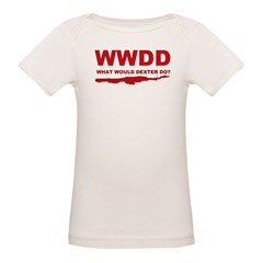 What would Dexter do? Tee