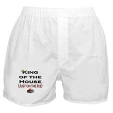 King of the House Boxer Shorts