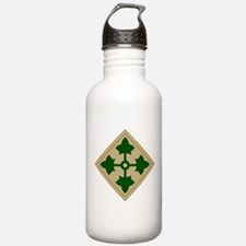 Ivy Division Water Bottle