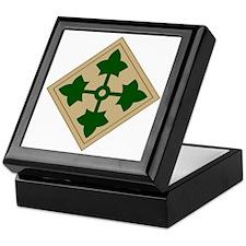 Ivy Division Keepsake Box