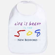 New Bedford Bib