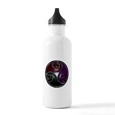 Unique Pagan Water Bottle
