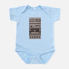 Deck Infant Bodysuit