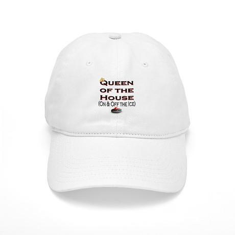 Queen of the House Cap