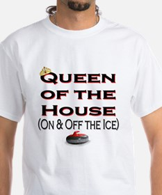 Queen of the House Shirt