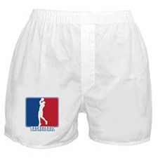 Major League Basketball Boxer Shorts
