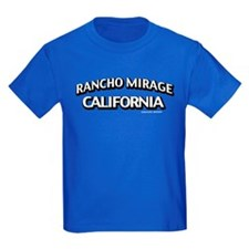 Rancho Mirage T