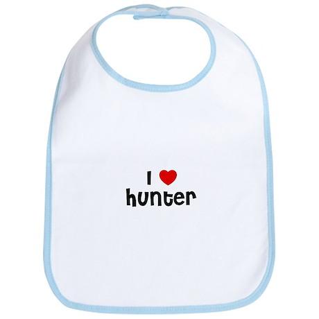 I * Hunter Bib