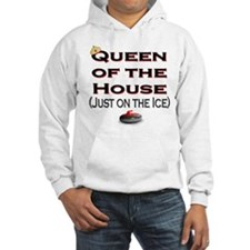 Queen of the House2 Hoodie