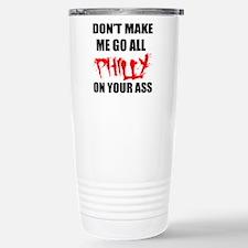 All Philly Travel Mug