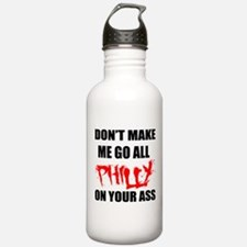 All Philly Water Bottle