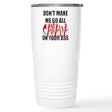 All Canada Travel Coffee Mug