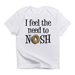 Need to Nosh Infant T-Shirt