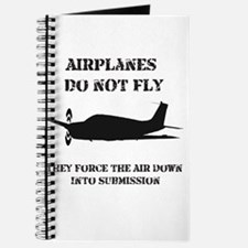 Airplane Submission Journal