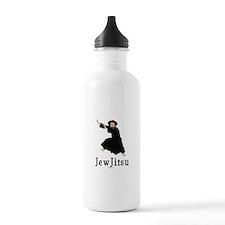 JewJitsu Water Bottle