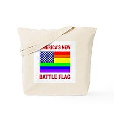 AMERICAN SHAME Tote Bag