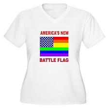 AMERICAN SHAME T-Shirt
