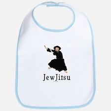 JewJitsu Bib