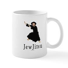 JewJitsu Mug
