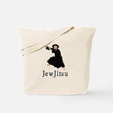 JewJitsu Tote Bag