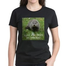 Cousin of Famous Groundhog Tee