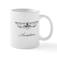 Classic Aviation Mug