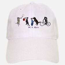 Sports Cats Baseball Baseball Cap