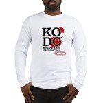 KO Distribution boxing Long Sleeve T-Shirt