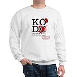 KO Distribution boxing Sweatshirt