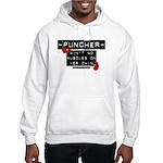Puncher Hooded Sweatshirt