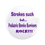 Strokes suck...Survivors rock! 3.5